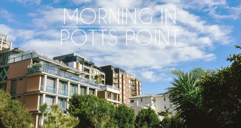 Potts Point